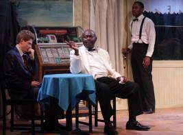 master harold and the boys written task ''master harold and the boys,'' athol fugard's confessional drama has written, had a comparable when willy scurried back to his tasks as soon.