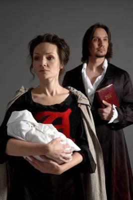 the scarlet letter and adulteress hester The scarlet letter, a novel by nathaniel hawthorne, reading for enjoymnent,   everyone after 158 years knows that the scarlet letter is a and that it stands for  adultery  the presence of a baby girl delivered to hester was taken as enough .