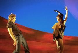 Ensemble - Ballet
