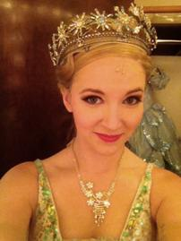 cassie okenka as galinda