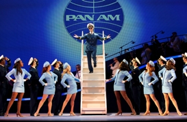 3) The Catch Me If You Can Tour Company © Carol Rosegg