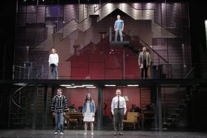 NEXT TO NORMAL - 1