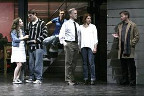 NEXT TO NORMAL - 3