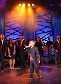 CJ Motown