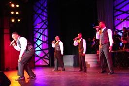 Motown Men