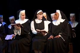 Sister Act Tour