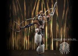 Danseur-amerindien