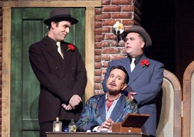Fred and the Two Men
