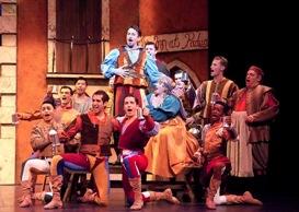 Petruchio & Ensemble