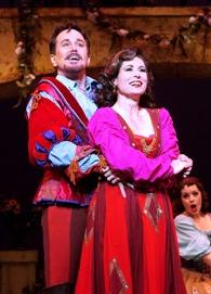 Petruchio & Kate