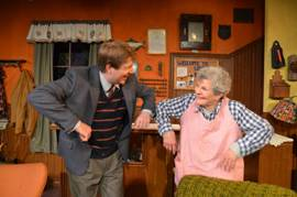 Charlie and Betty's Chicken Dance