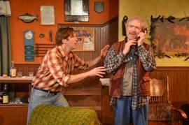 David and Owen- _I do love Dynamite._
