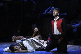 LES MISERABLES - 1