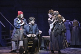 LES MISERABLES - 3