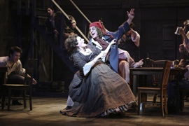 LES MISERABLES - 4