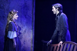 LES MISERABLES - 5