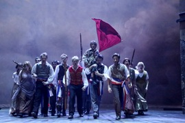 LES MISERABLES - 6