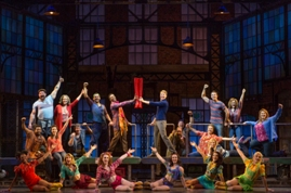 Segerstrom Center - KINKY BOOTS national tour - Photo by Matthew Murphy_1