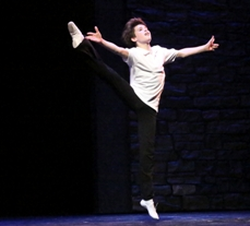 BILLY ELLIOT - 1