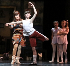 BILLY ELLIOT - 5