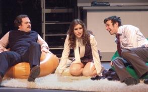 David, Jenny & Bobby