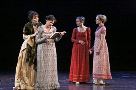 PRIDE AND PREJUDICE A MUSICAL - 1