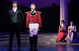 PRIDE AND PREJUDICE A MUSICAL - 3