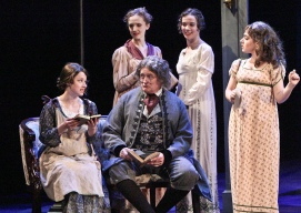 PRIDE AND PREJUDICE A MUSICAL - 5