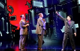Segerstrom-Center-Mike-McLean-as-Benny,-Todd-Berkich-as-Nicely-Nicely-Johnson-and-Christopher-Swan-as-Nathan-Detroit-Photo-by-Gary-Emord-Netzley_1