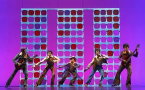 Reed-L-Shannon-as-Michael-Jackson-(center)-with-the-Jackson-5-MOTOWN-THE-MUSICAL-First-National-Tour-photo-by-Joan-Marcus