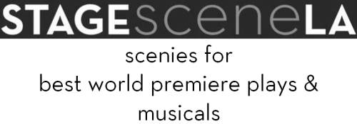 world premiere plays and musicals