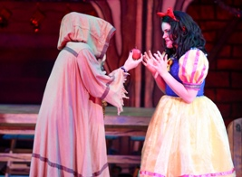 A SNOW WHITE CHRISTMAS - 3