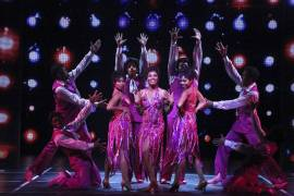 DREAMGIRLS - 4