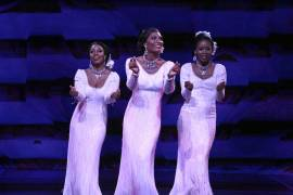 DREAMGIRLS - 5
