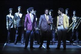 DREAMGIRLS - 7