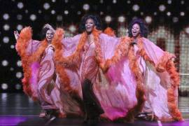 DREAMGIRLS - 8